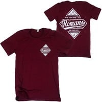 Detroit Original Maroon : WCAR : MerchNOW - Your Favorite Band Merch, Music and More