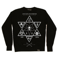 Witchcraft Sweatshirt [B]