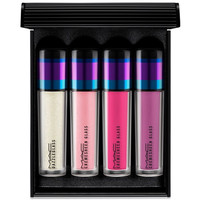 MAC Irresistibly Charming: Violet Lip Gloss SET