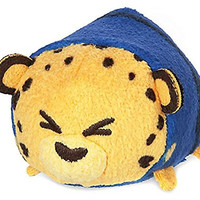 "Disney Tsum Tsum Zootopia Officer Clawhauser 3.5"" Plush [Mini]"