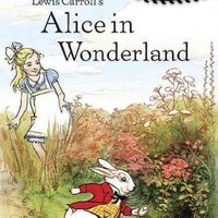 Lewis Carroll's Alice in Wonderland (Penguin Young Readers. Level 4)
