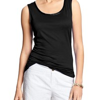 Banana Republic Womens Factory Stretch Tank