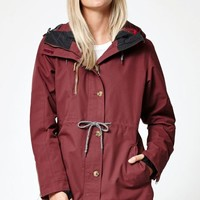 Holden Fishtail Snow Jacket at PacSun.com