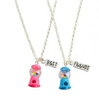 Bff Gumball Necklace   Girls Jewelry By Trend Accessories   Shop Justice