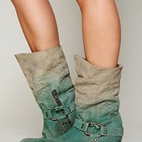 Free People Dipped Phoenix Boot