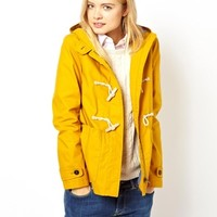 Jack Wills Nautical Jacket