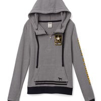 ARMY Bling Pullover Hoodie - PINK - Victoria's Secret