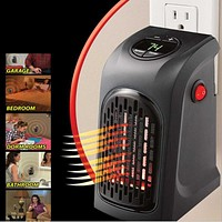 Portable Plug-In Handy Heater