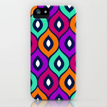 Leela iPhone & iPod Case by Aimee St Hill