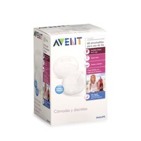 AVENT 60-Count Day Breast Pads