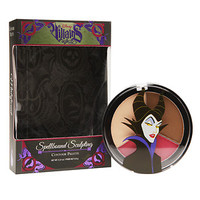 Wet n Wild Disney Villians Spellbound Sculpting Contouring Palette, Maleficent