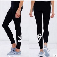 """Nike"" Fashion Women Casual Sport Pants trousers Sweatpants"