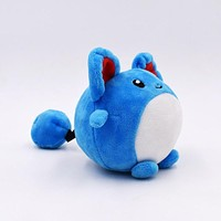 Marill Pokemon Plush