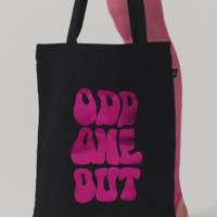 Lazy Oaf Odd One Out Tote