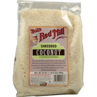 Instacart - Bob's Red Mill Unsweetened Coconut