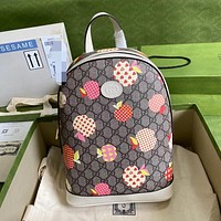 Gucci Les Pommes small backpack