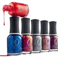 Orly Nail Lacquer, 06 Fluid Ounce