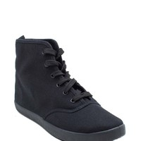 Cooper 15 High Top Lace Up Sneaker