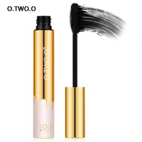 O.two.o Mascara Rimel Maquiagem For Beauty 4d Eyelashes Extension Mascara Quick To Dry Natural Long Thick Waterproof Mascara
