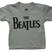 The Beatles Toddler Baby T-Shirt Tee Kids Rock Clothes (Size 2T-4T) - LICENSED