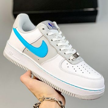 """Nike Air Force 1 Low""""Chinese New Year"""" Versatile casual sports board shoes"""