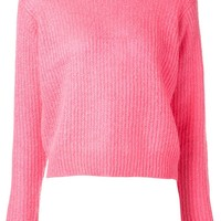 T By Alexander Wang ribbed sweater