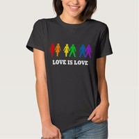 Love is Love Tee Shirt