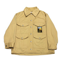 Vintage Death Valley Chore Jacket Mens Size Small