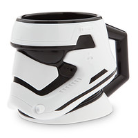 Stormtrooper Helmet Cup - Star Wars: The Force Awakens