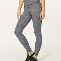 Wunder Under Hi-Rise 7/8 Tight *25"