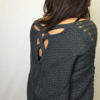 Junot Sweater