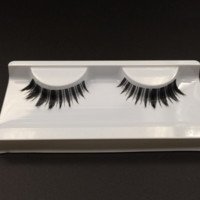 HUDA beauty Fur False Eyelashes For Makeup