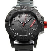Darth Vader Stainless Steel Limited Edition Star Wars Watch Exclusive (DAR2025)
