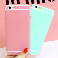 Sweet Style Case Cover for iPhone 5s 6 6s Plus Gift 253