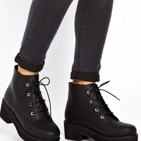 ASOS REVOLUTION Ankle Boots