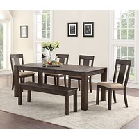 1106 Quincy Dining Set