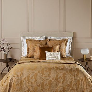 Castel Bedding by Yves Delorme