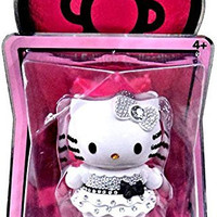 Hello KittyTM Crystal Kitty Doll - Limited Edition
