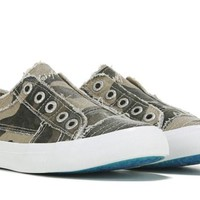 Blowfish Sneakers Camo