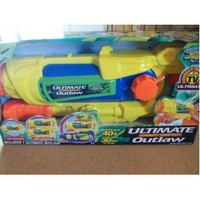 Buzz Bee Ultimate Outlaw Water Gun