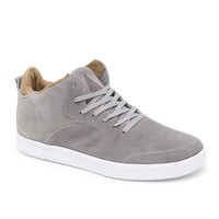 Globe Abyss Shoes - Mens Shoes - Gray