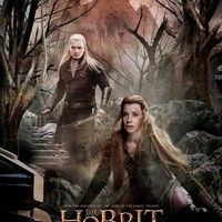 The Hobbit: The Battle of the Five Armies (2014) V034 24 X 36 Movie Poster