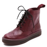 Marc by Marc Jacobs Laced High Top Sneakers   SHOPBOP