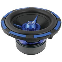 "Power Acoustik(R) MOFOS-12D4 MOFO Type S Series Subwoofer (12"", 2,500 Watts max, Dual 4ohm )"