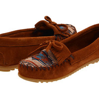 Minnetonka El Paso II Brown - Zappos.com Free Shipping BOTH Ways
