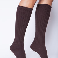 Leggsington Taylor Knee Socks