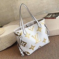 Women Fashion Handbag Tote Satchel