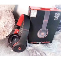 Beast Solo 3 Wireless Fashion New Headset Women Men Listen To Sports Music And Answer The Phone Bluetooth Wireless Headset
