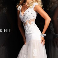 Sherri Hill 21012 Dress
