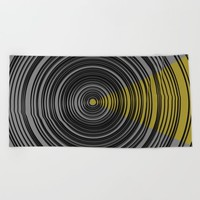 projektor Beach Towel by Trebam